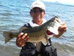 泡わの琵琶湖